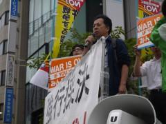 20150916 県政の会 大丸前 (3)